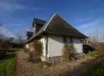 pignon maison